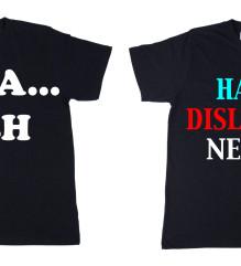 New Cena shirt