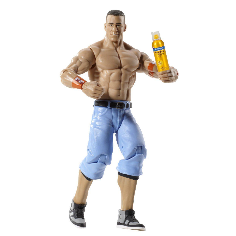 The new John Cena acti...