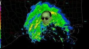 Radar monsoon