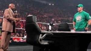 WWE contract