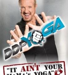 Diamond Dallas Yoga