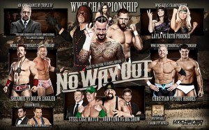 No Way Out review