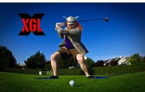 McMahon golf