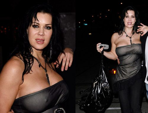 chyna 300x229 WWE wishes Chyna the worst in her future endeavors