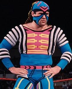 Max Moon WWE Raw
