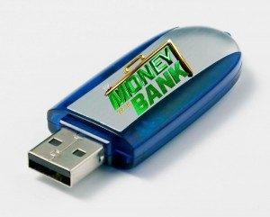 WWE USB