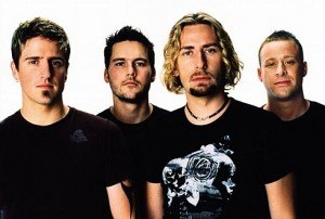 nickelback 300x202 Wrestling fans finally freed from weekly Nickelback exposure