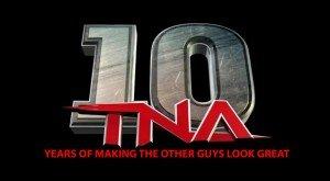 TNA WWE