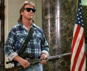 Roddy Piper movie