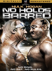 no holds barred dvd No Holds Barred on Blu Ray brings unprecedented clarity to terrible acting