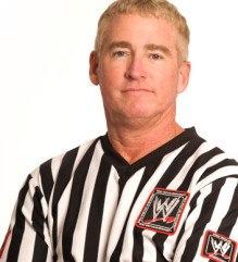 WWE Referee