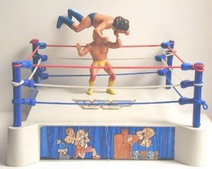 LJN action figures