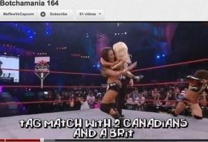TNA Botchamania