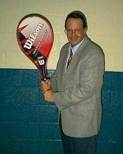 Tennis Cornette