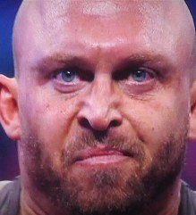 Ryback eating disorder
