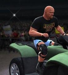 WWE 13 realistic