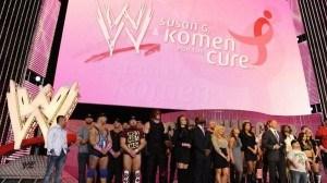 WWE Cancer