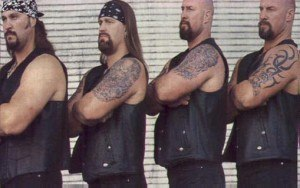 Aces & Eights who