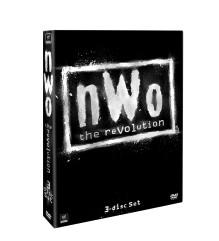 nWo DVD