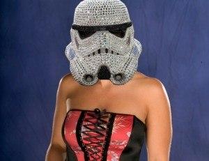 Shockmaster WCW