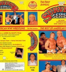 original-survivor-series