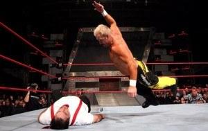 Worm WWE