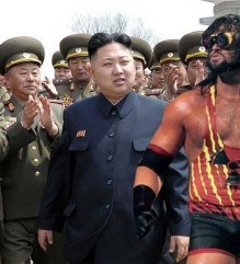 Adam Bomb WWE