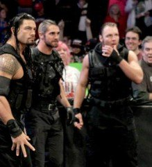 the shield entrance