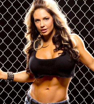 WWE divas boobs