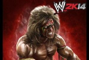 Warrior wwe 2k14