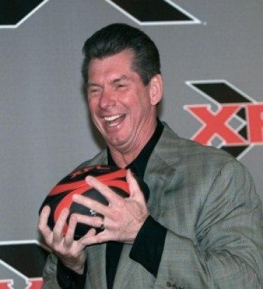 XFL WWE