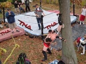 TNA bankrupt