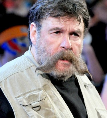 Dutch mantel zeb