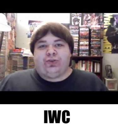 IWC wrestling