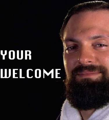 sandow you're welcome