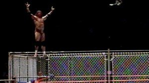 Jimmy Snuka cage muraco