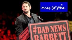 bad news barrett