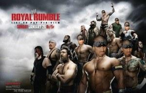 Royal rumble 2014-winner