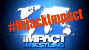 Hijack impact wrestling