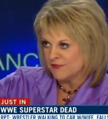 nancy-grace wrestling