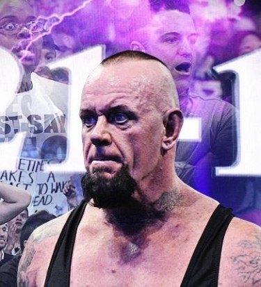 Undertaker-streak