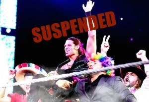 Adam rose wwe