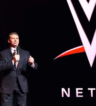 Vince WWE Network