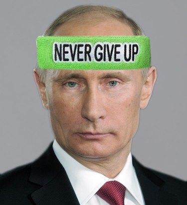 Putin rusev
