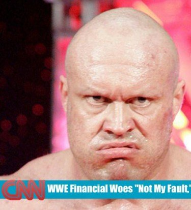 WWE financial