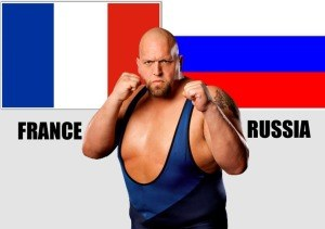 big show flags