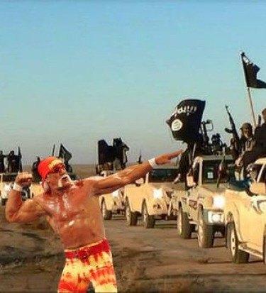 Islamic State american