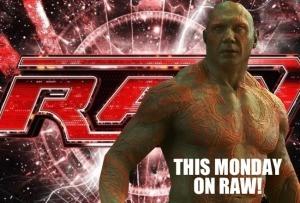 Batista wwe return