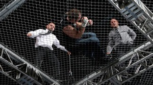 Hell in a cell ambrose