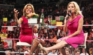 Raw guest hosts